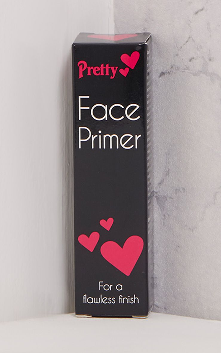 Pretty Face Primer 30ml
