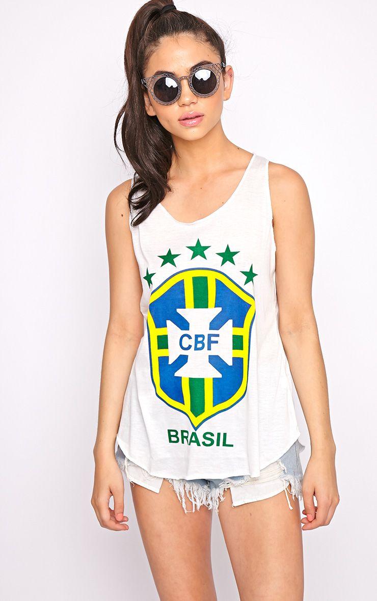 Marcia Brazil Swing Vest 1
