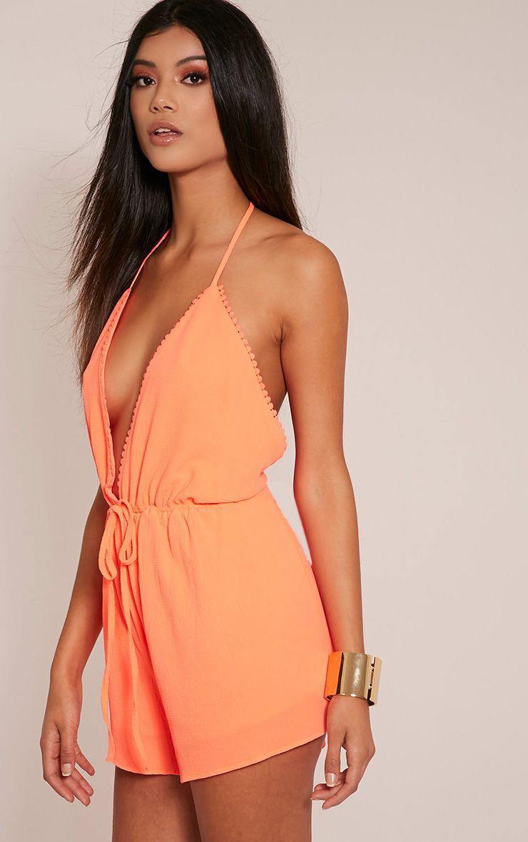 Liana Grey Velvet Open Back Bodycon Dress 1