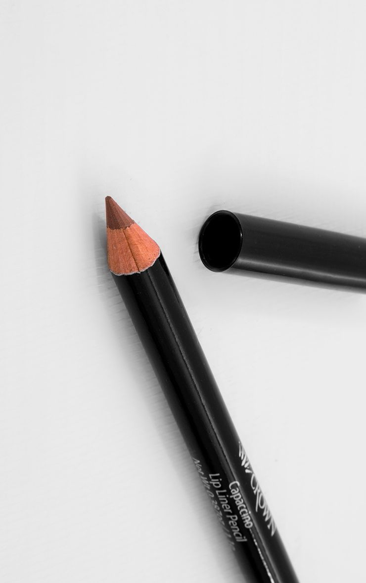 Crown Cappuccino Lip Pencil