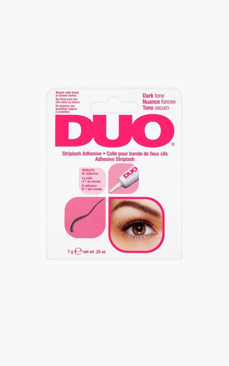 Duo False Eyelash Glue - Dark