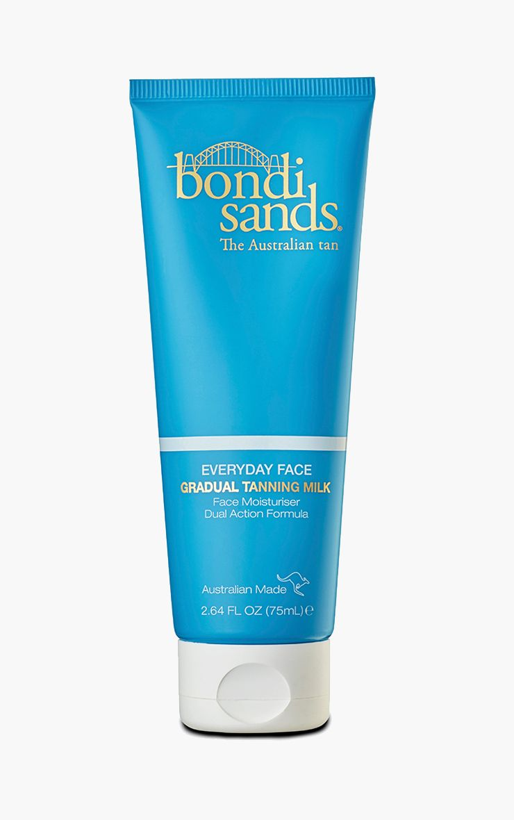 Bondi Sands Everyday Gradual Tanning Face Milk