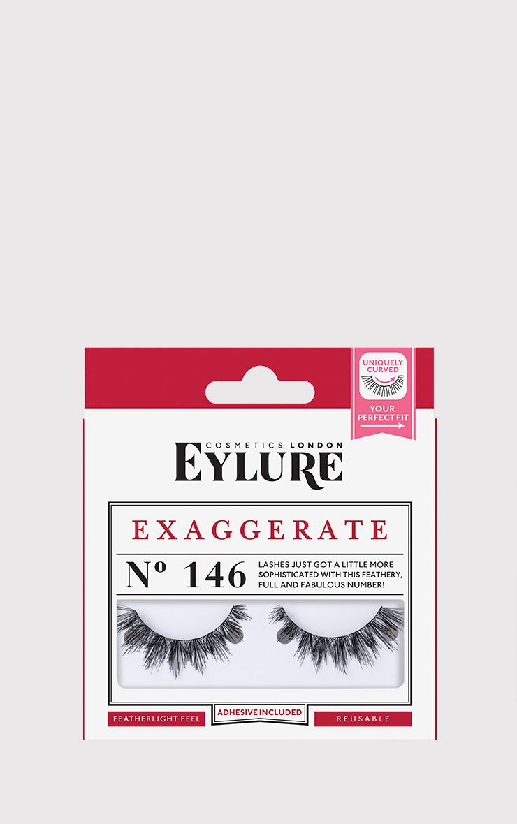 Eylure Exaggerate No.146 False Lashes
