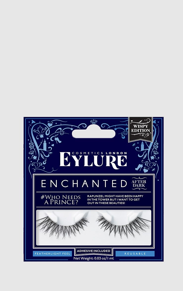 Eylure Enchanted - Who Needs A Prince Lashes
