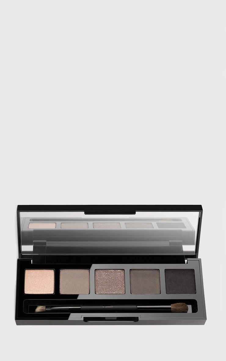 High Definition Beauty Bombshell Eyeshadow Palette