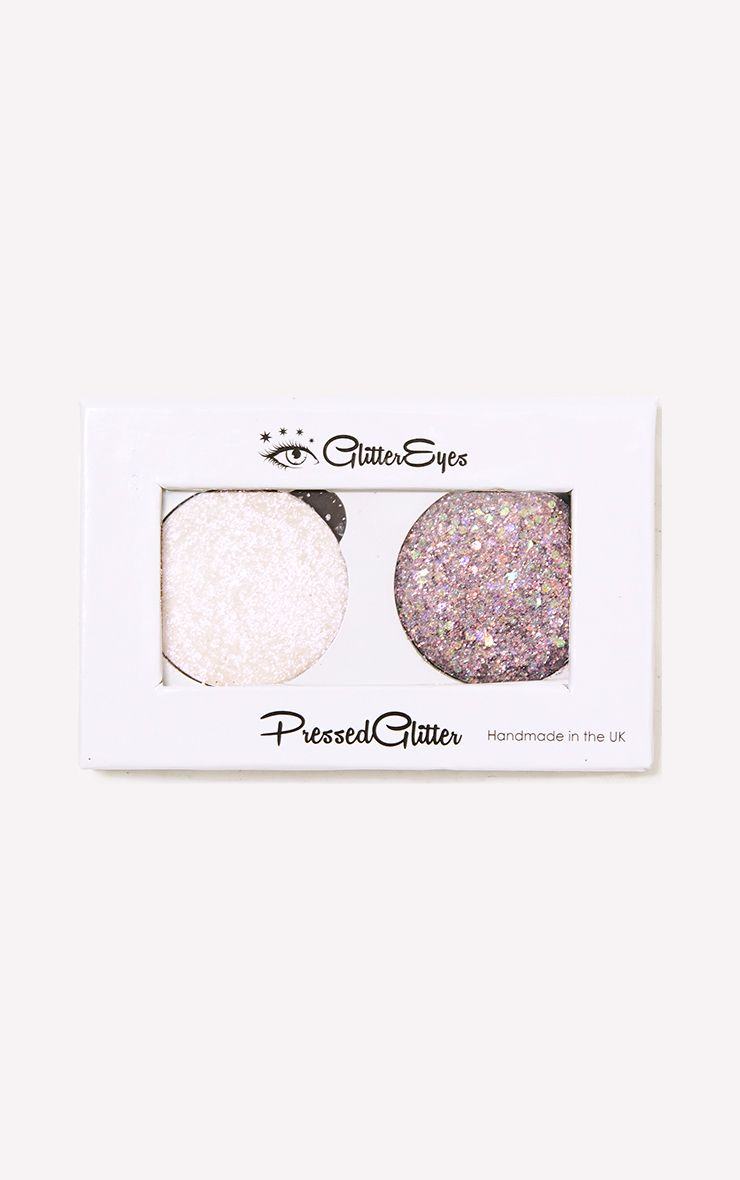 GlitterEyes Magic Duo Palette