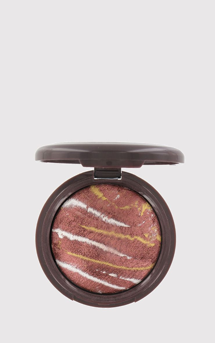 Sunkissed Metallic Bronzing Blush 1