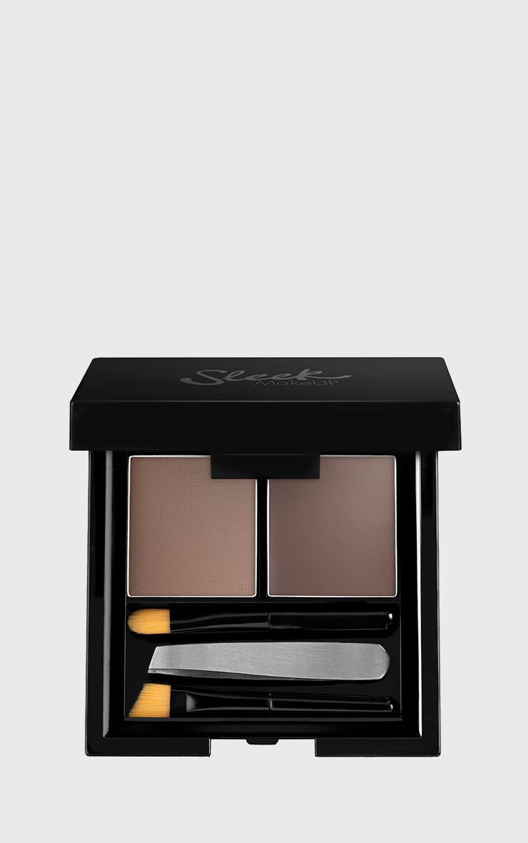 Sleek Dark Brow Kit