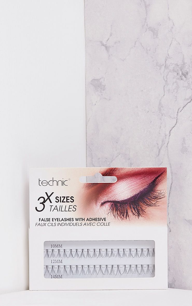 Technic Individual Lashes