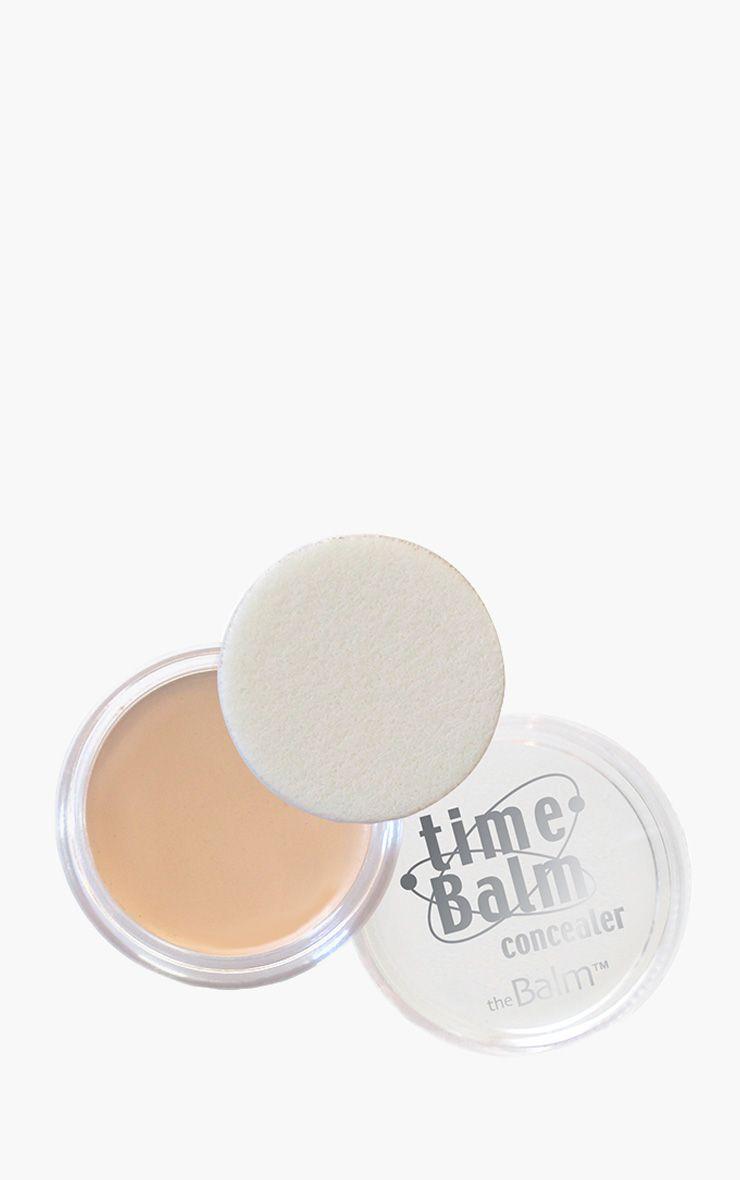 theBalm timeBlam Light Concealer
