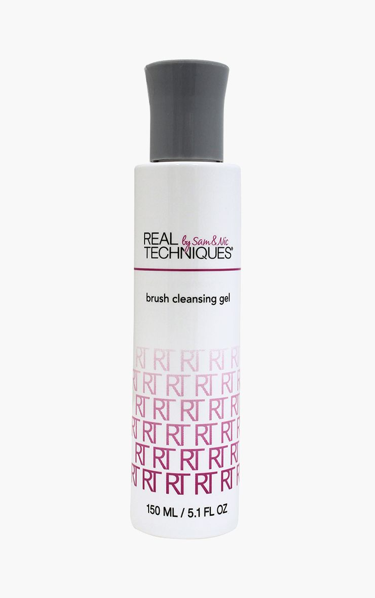 Real Techniques Brush Cleaner 1
