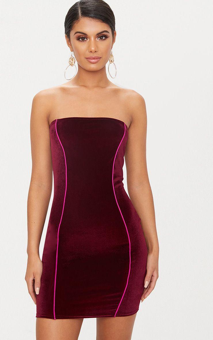 Dresses Women S Dresses Online Prettylittlething Aus