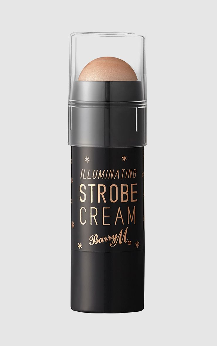 BarryM Illuminating Strobe Cream - Iced Bronze