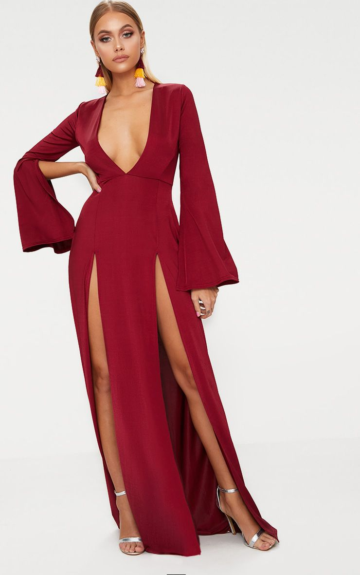 Maxi Dresses Maxi dresses are the quickest way to put a look together, without all the effort. Our collection features pieces made for your next brunch date, walk on the beach, wedding, celebration, or any upcoming occasion.