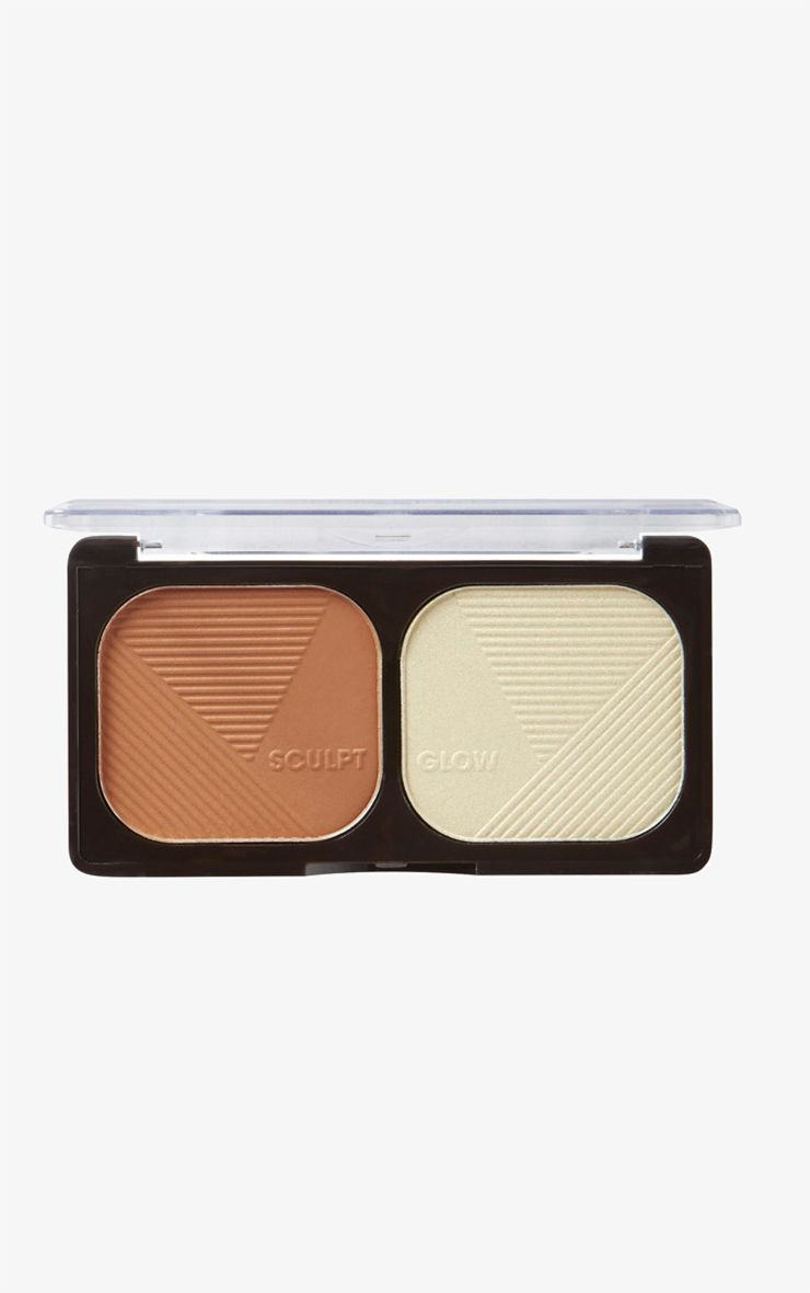 Sunkissed Sculpt And Glow 1