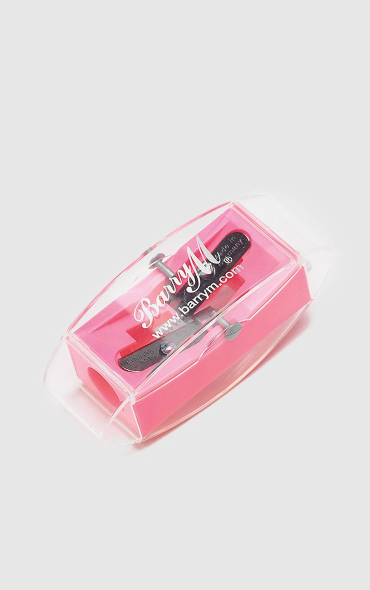 BarryM Duo Pencil Sharpener
