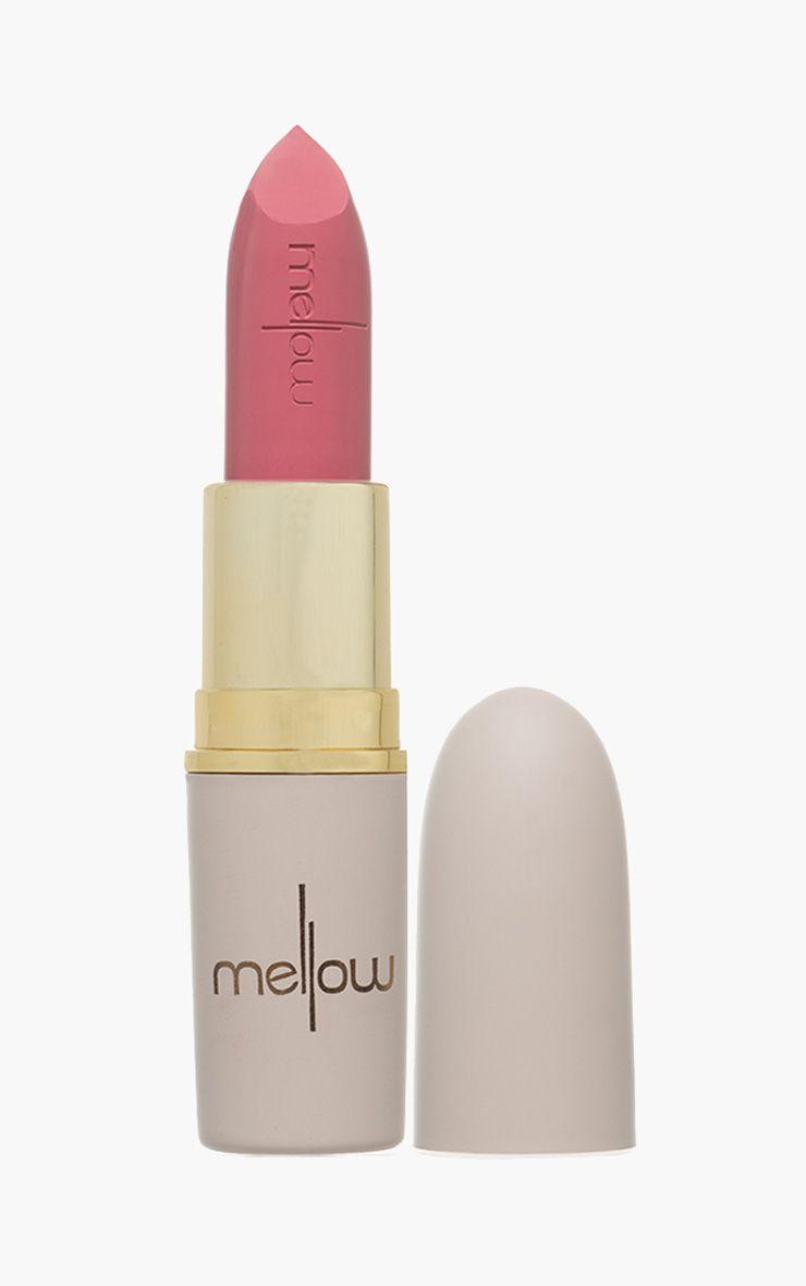 Mellow Cosmetics Nude Matte Lipstick