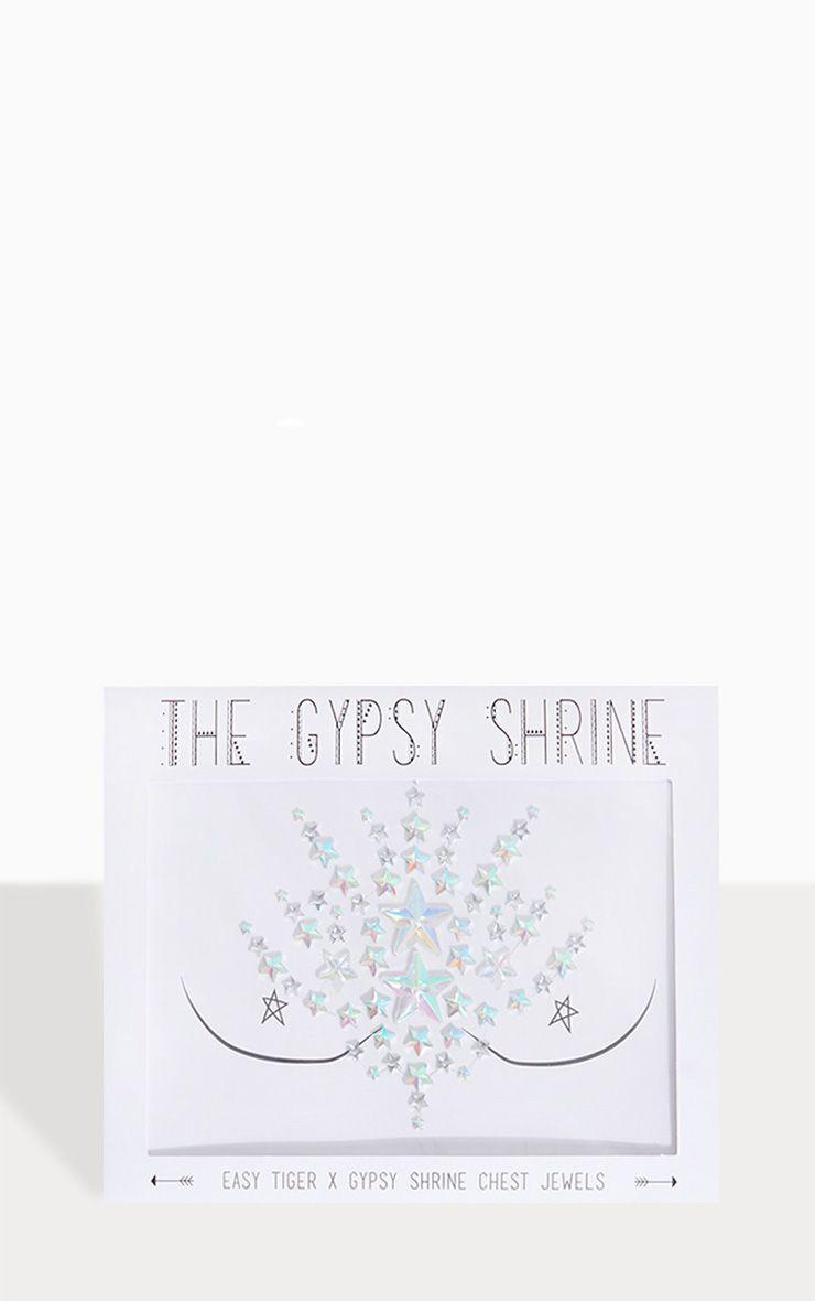 Bijoux de corps The Gypsy Shrine - Reach For The Stars