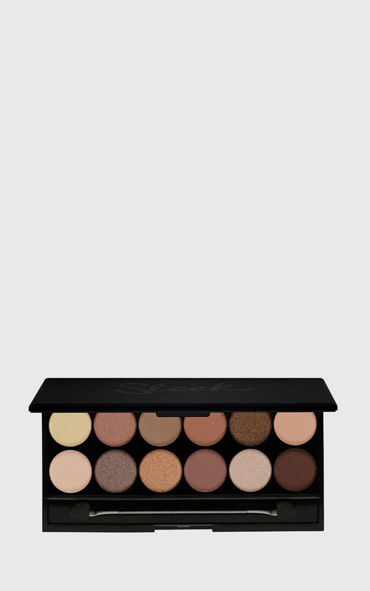 Sleek A New Day I-Divine Palette