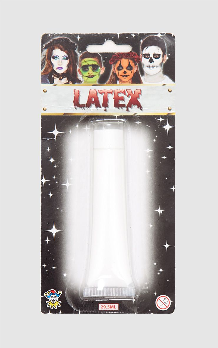 Halloween Liquid Latex Glue