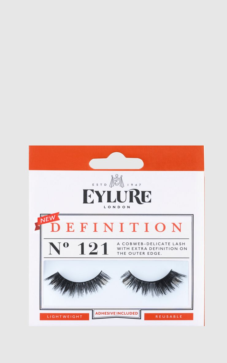 Eyelure 121 Definition Eyelashes