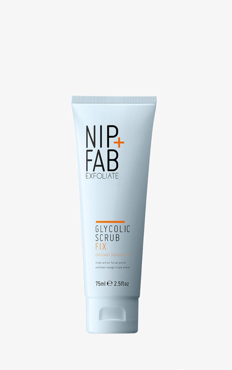 Exfoliant Glycolic Fix Nip Fab