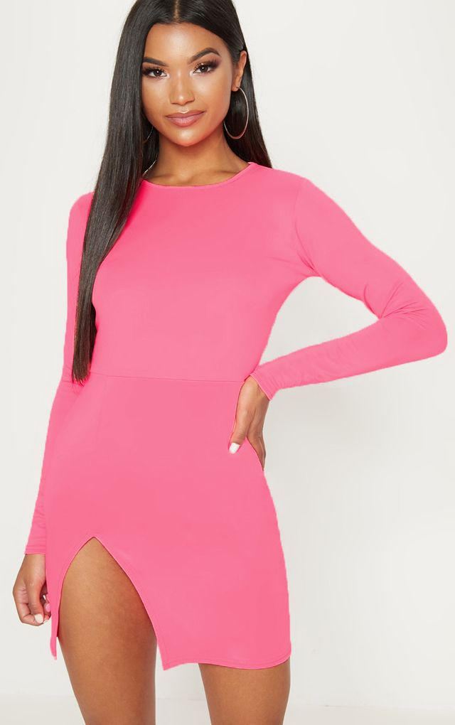 Dresses Dresses For Women Prettylittlething Usa