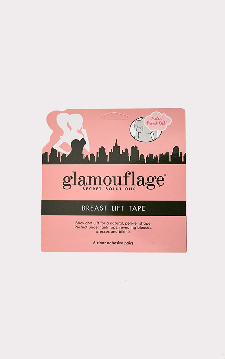 Glamouflage Breast Lift Tape