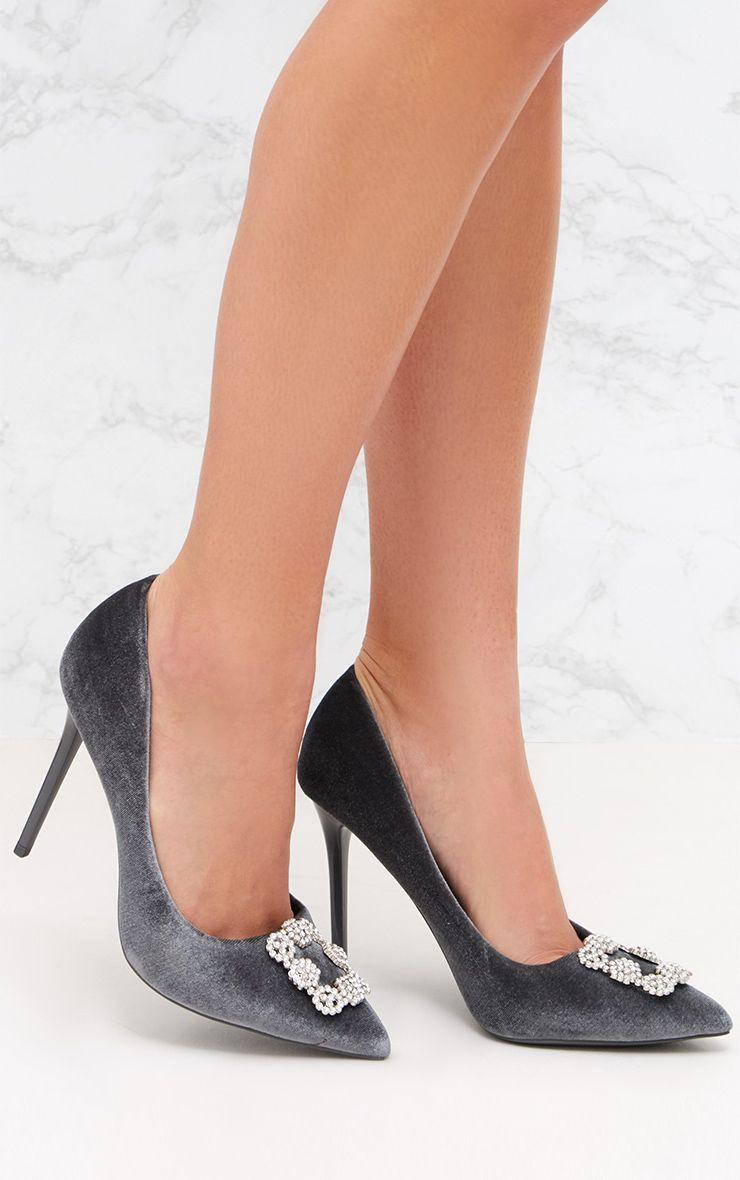 High Heels | Shop Women's Heels | PrettyLittleThing
