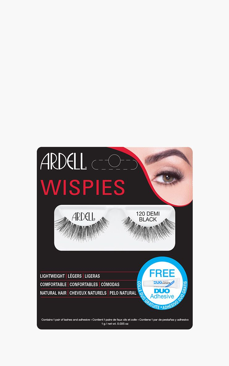Ardell Wispies 120 False Eyelashes