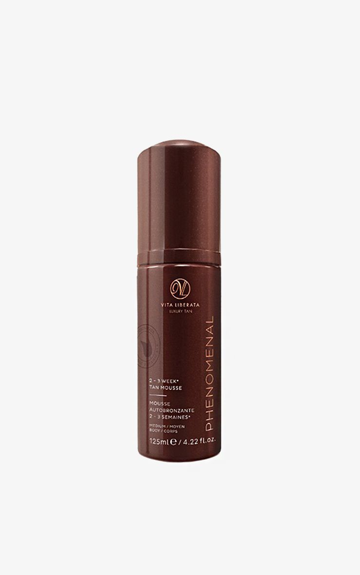 Vita Liberata Self Tan pHenomenal Mousse - Medium