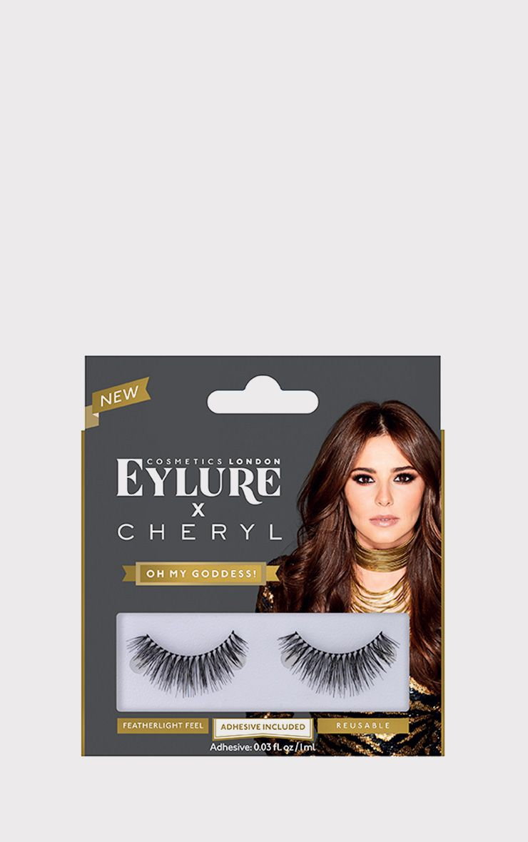 Eylure Cheryl Oh My Goddess Evening Lash