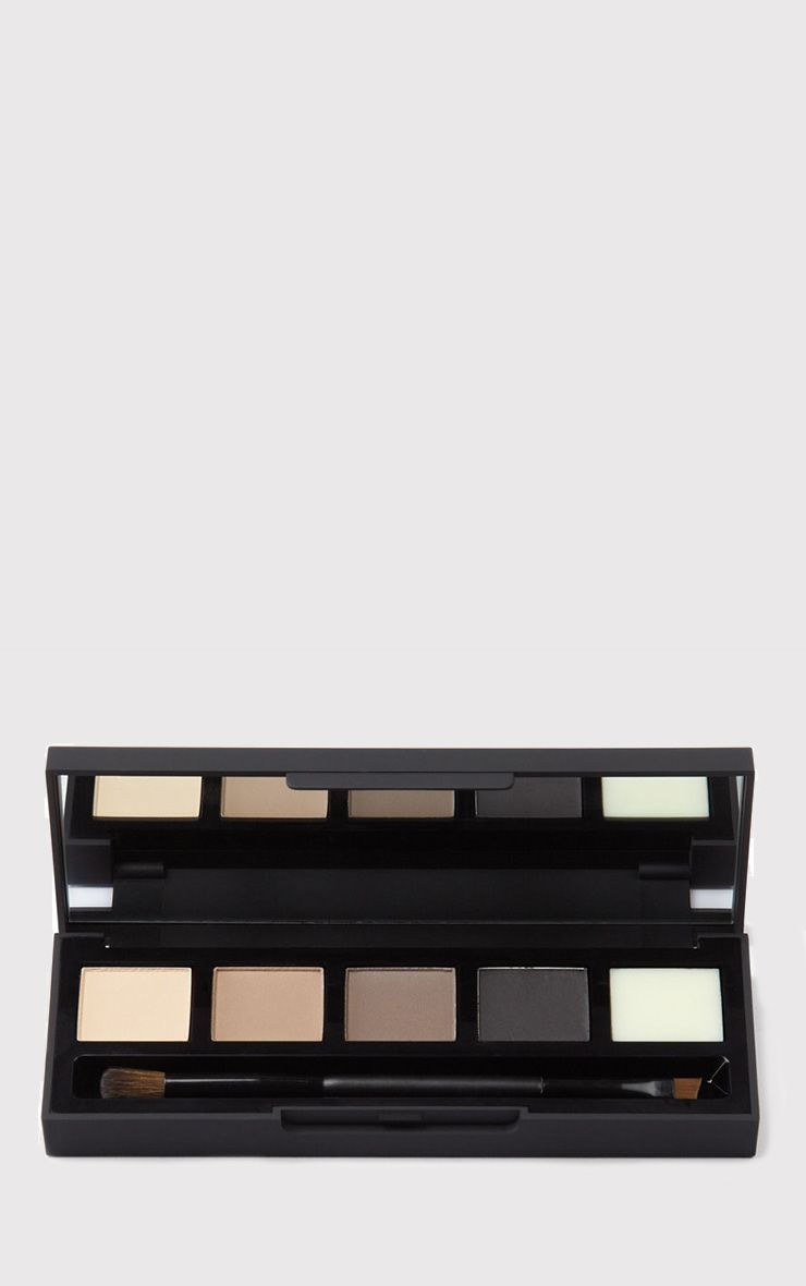 High Definition Beauty Foxy Eye & Brow Palette