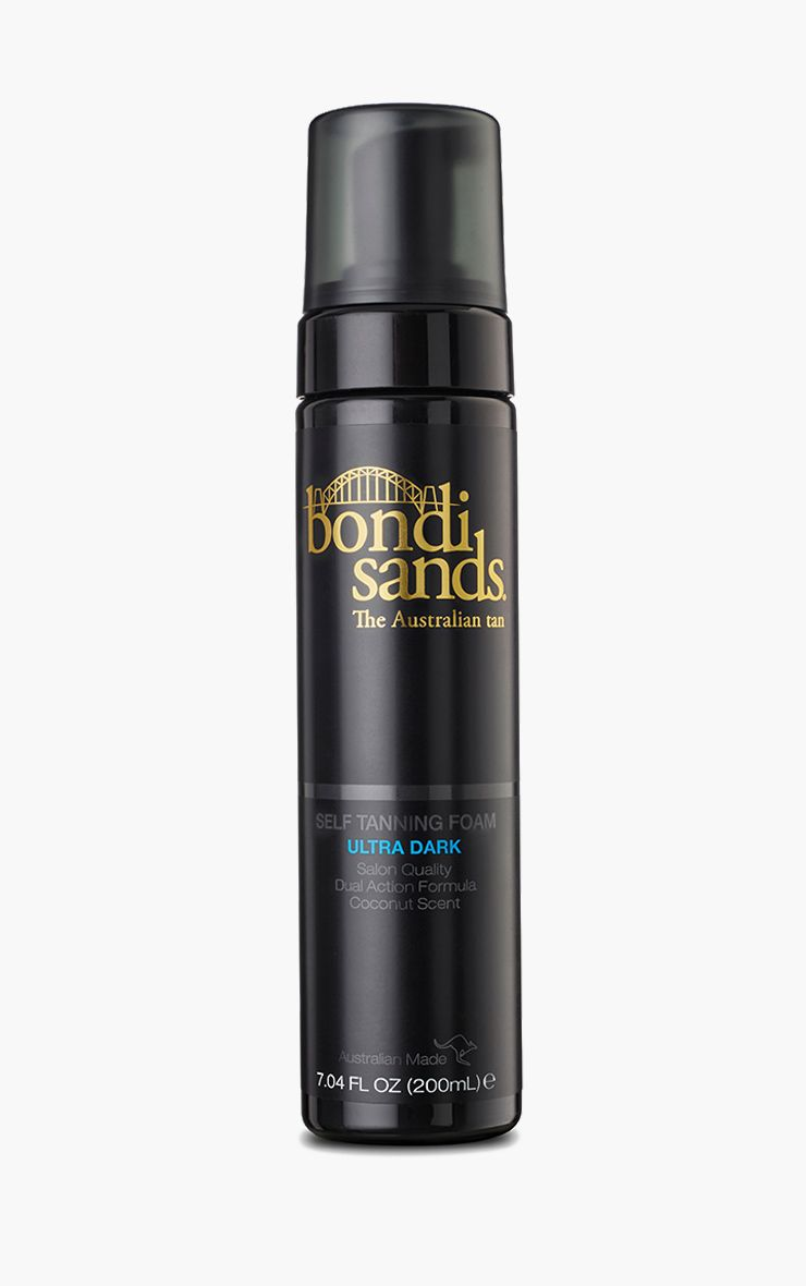 Bondi Sands Ultra Dark Self Tanning Foam