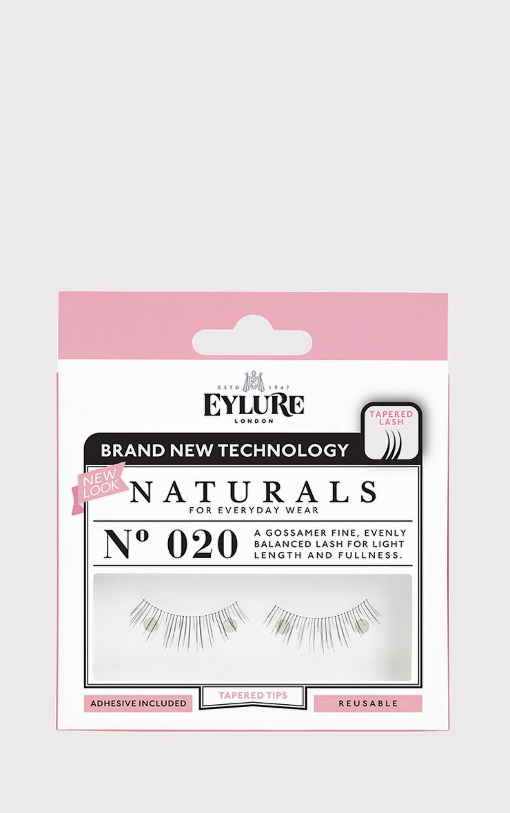 Eylure False Lashes No. 020