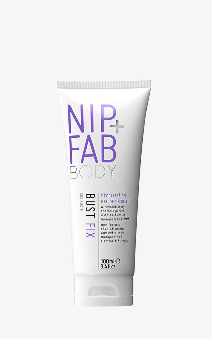 Bust Fix Nip Fab