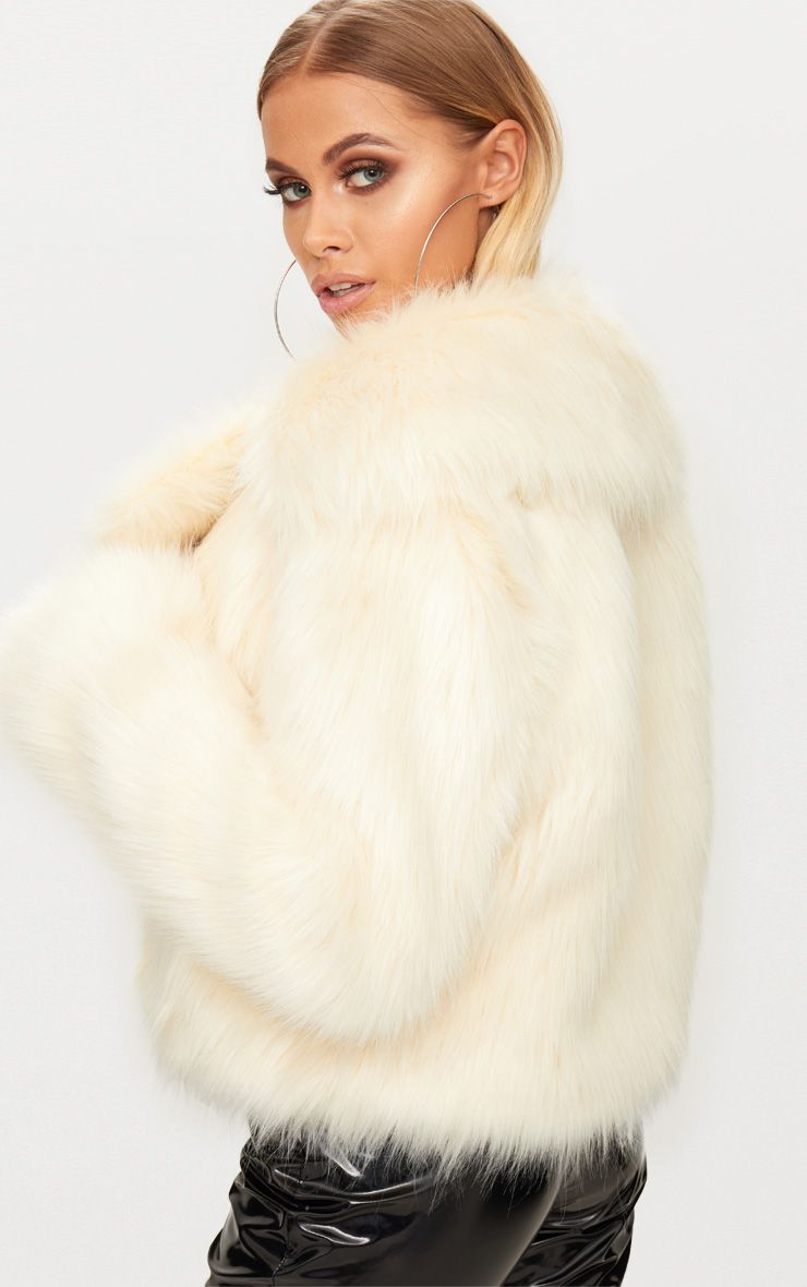 Bestselling Winter Outerwear Ladies Women Lady Hooded Winter Warm Thick Faux Fur Coat Parka Long Outerwear Overcoat Jacket. Sold by Bestselling. $ $ Dennis Basso Sz XS Reversible Faux Fur Coat with Stand Collar Wine Red. Calvin Klein Little Girls' Faux Fur Jacket, Cream, 3T.