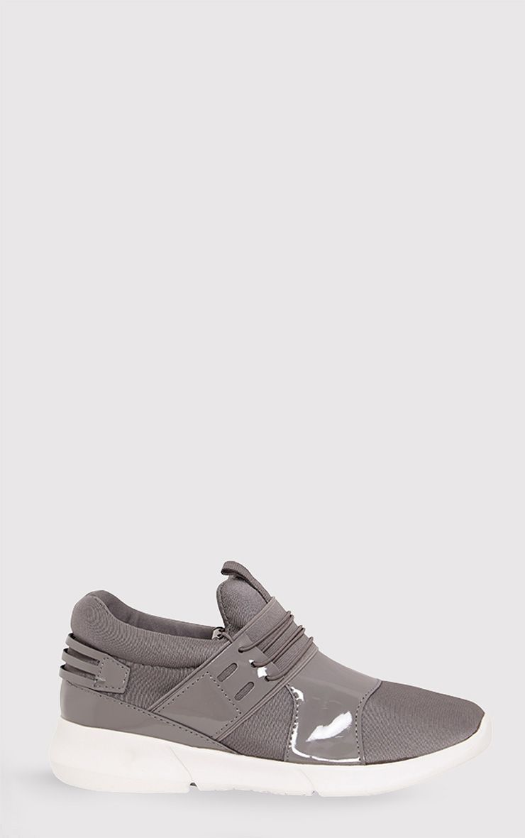 Jeanne Grey Trainers