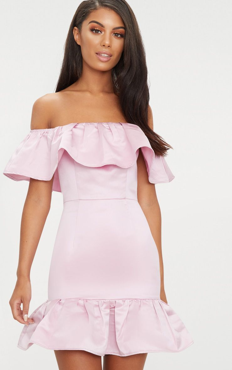 Party Dresses Clothing