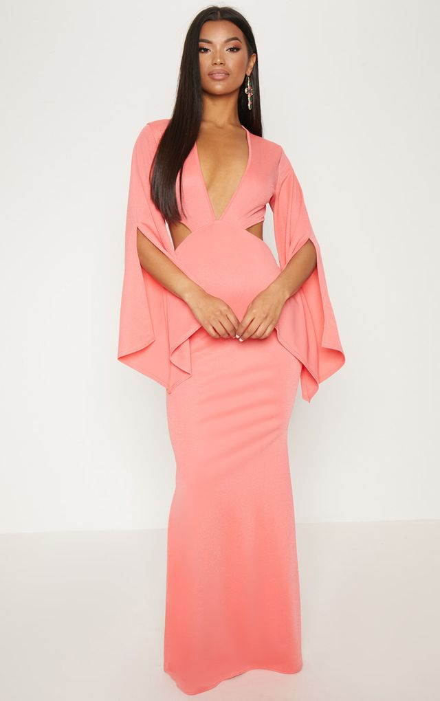 Maxi Dresses Long Dresses Online Prettylittlething Aus
