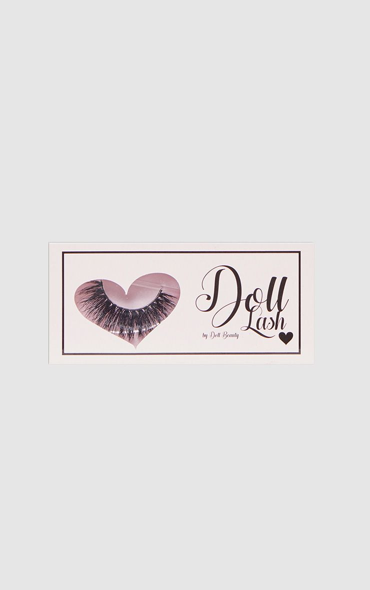 Doll Lash Katie False Eyelashes