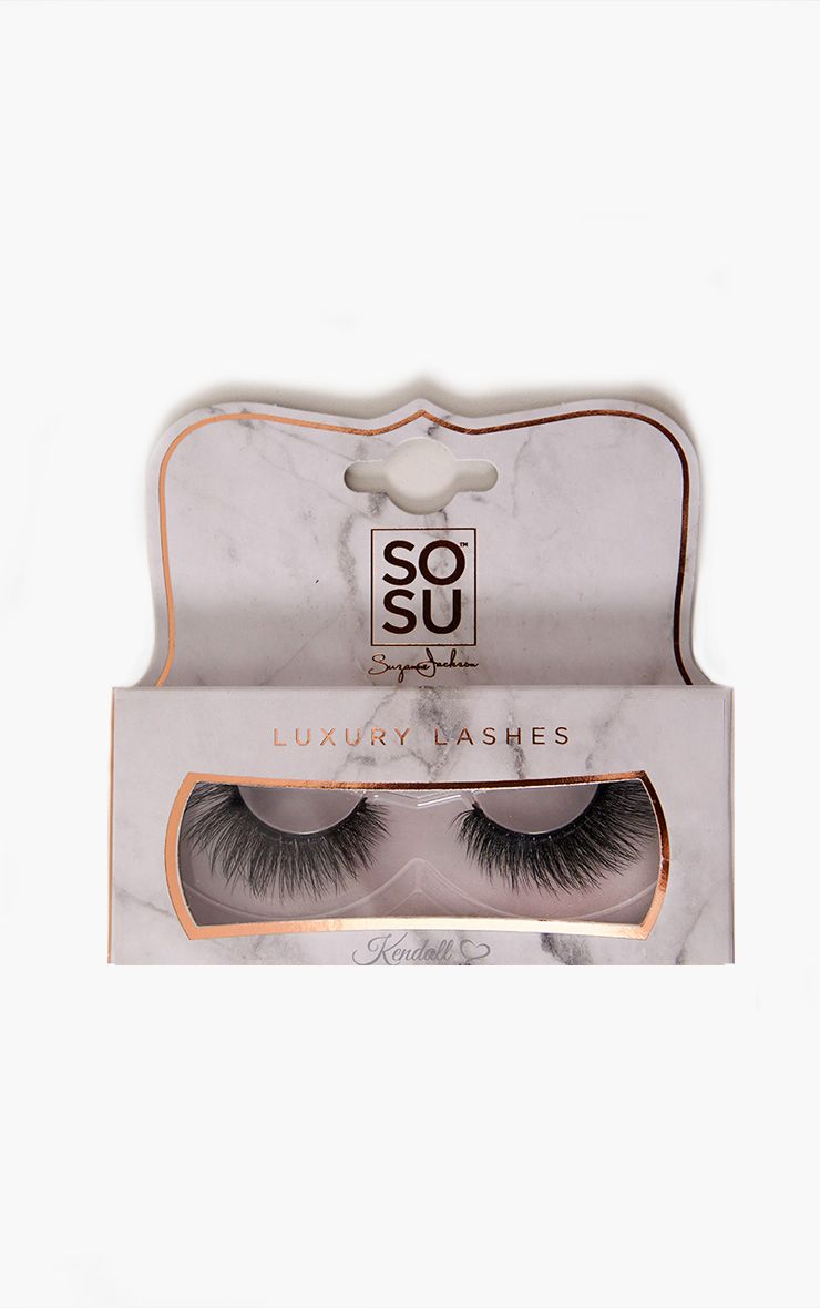 Sosu Kendall Luxury Lashes