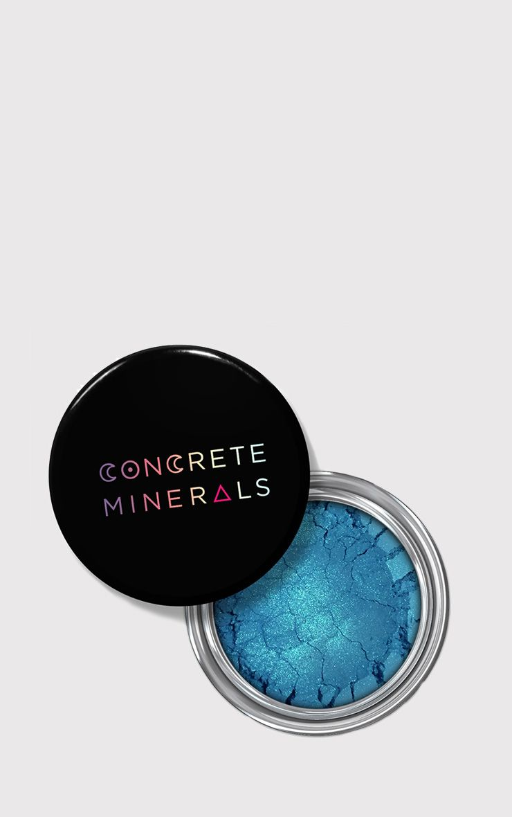 Concrete Minerals West Coast Mineral Eyeshadow