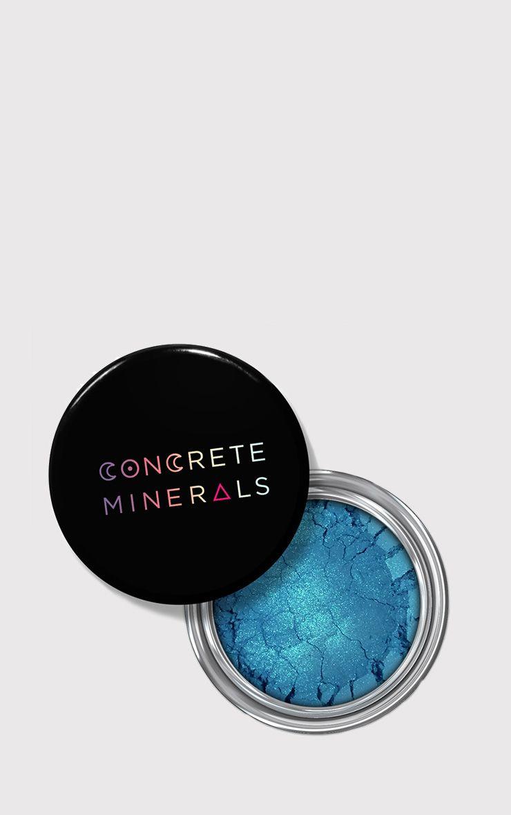 Concrete Minerals West Coast Mineral Eyeshadow