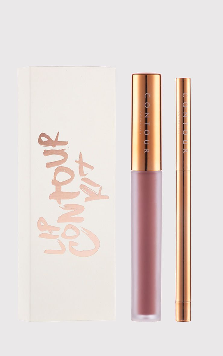 Contour Cosmetics JuJu Lip Kit