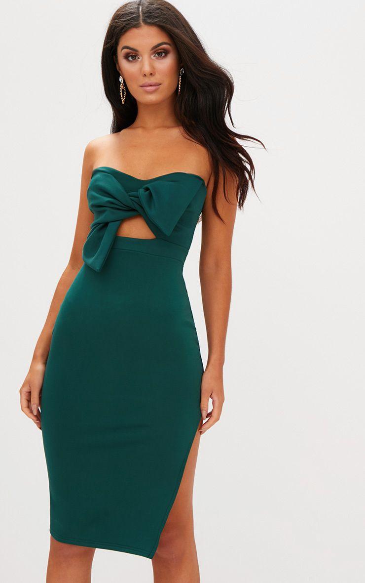 Revealing Party Dresses