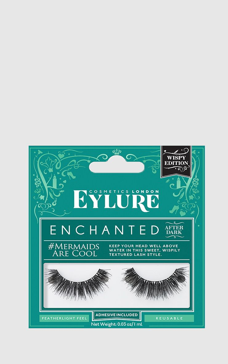 Eylure Enchanted - #Mermaids Are Cool Lashes 1