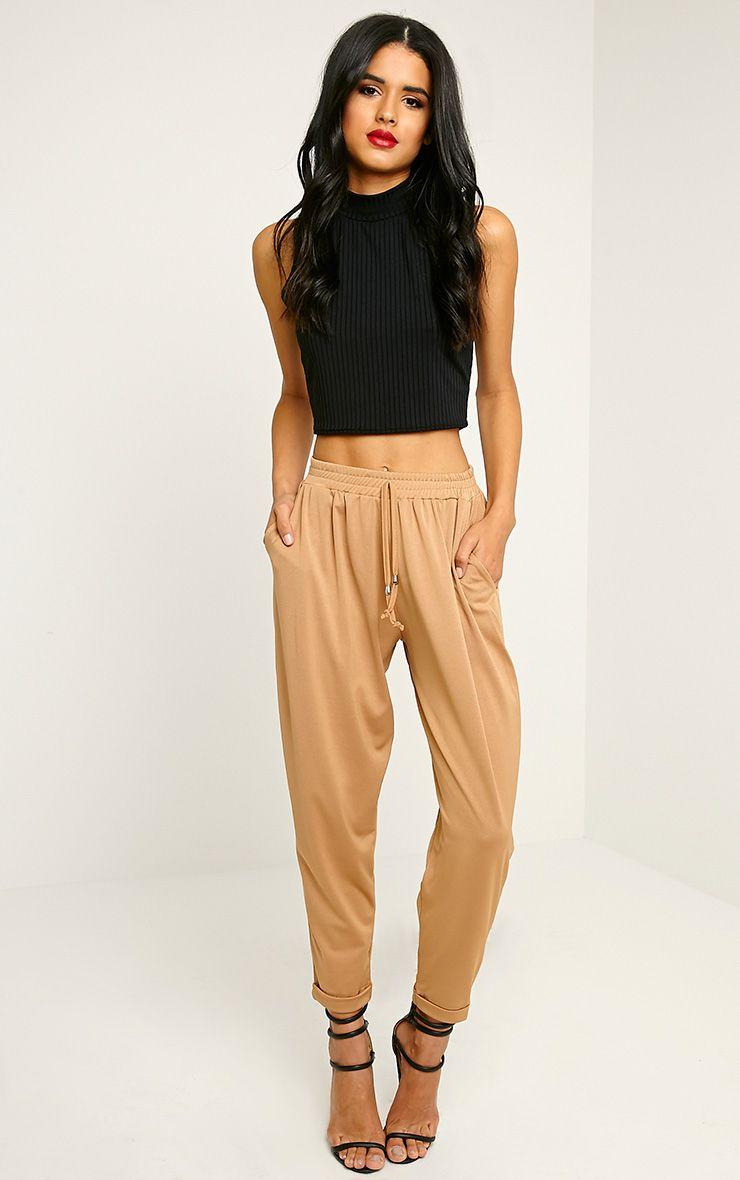 Finn Camel Peg Trousers 1