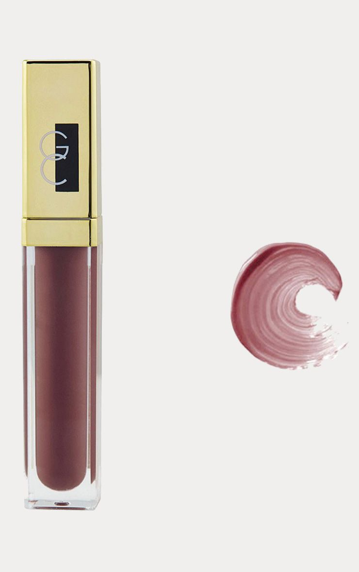 Gerard Cosmetics Colour Your Smile Lip Gloss - Plum Crazy