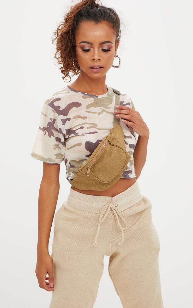 Camel Bum Bag